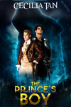 The Prince's Boy collection cover