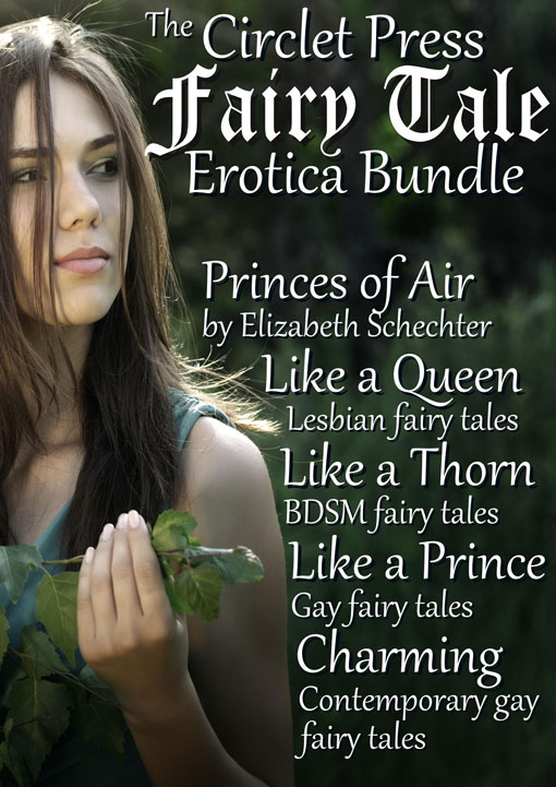 Fairy Tale Bundle cover art