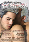 The Circlet Press Gay Romance Bundle