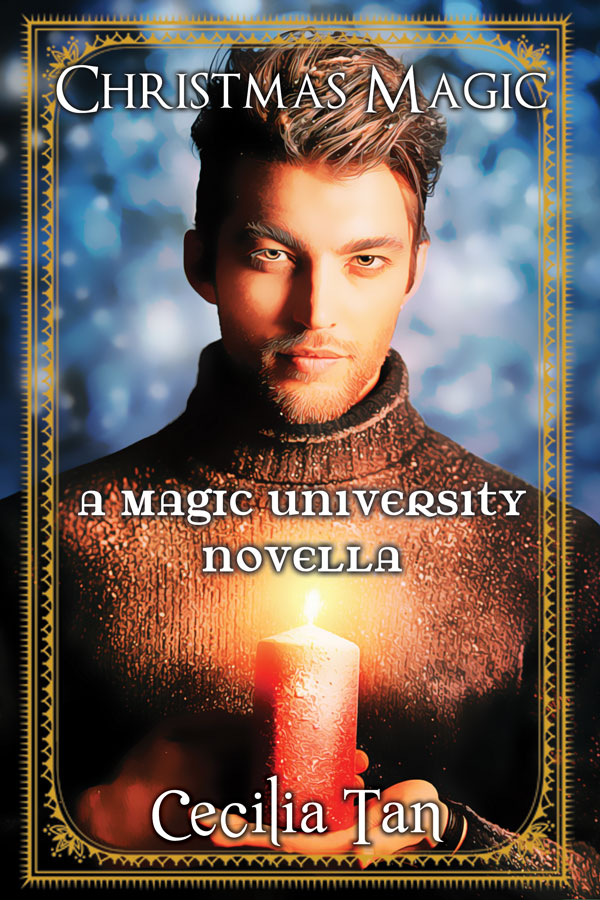 Christmas Magic cover 600x900