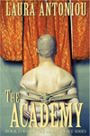 The Academy (Book Four of The Marketplace series)