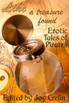 Like A Treasure Found: Erotic Tales of Pirates