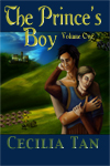 The Prince's Boy (volume one)