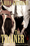 The Trainer (Book Three of the Marketplace Series)