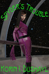 Spyders_Trouble_Cover_cover_iconsize