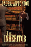 The Inheritor (Book Six of the Marketplace Series)